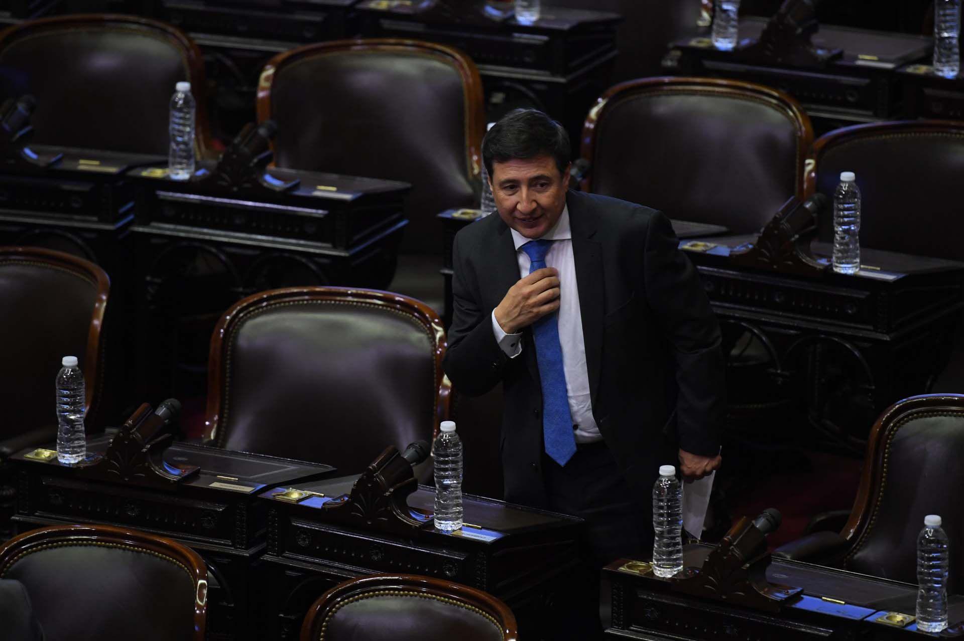 Daniel Arroyo, futuro ministro de Desarrollo Social