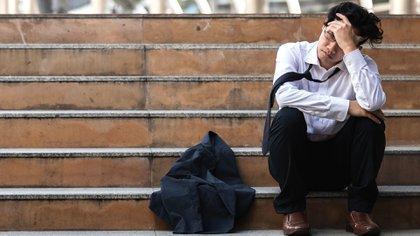 Para la OIT, la pandemia inflige un triple impacto sobre los jóvenes