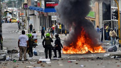 Universidades de Colombia hacen un llamado a fortalecer el diálogo amplio, inclusivo y honesto por la crisis que vive el país