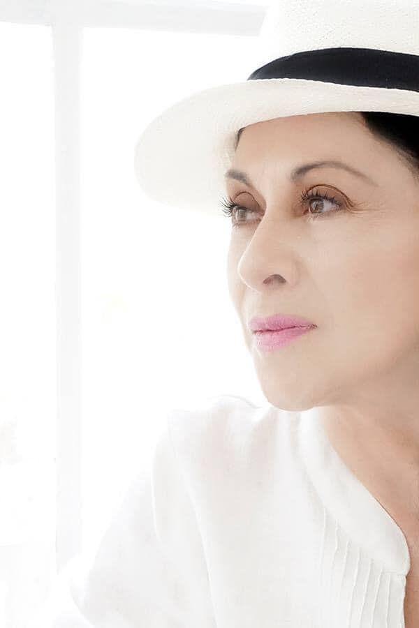 Esta actriz nació el 7 de mayo de 1957 (Foto: Facebook/leon.faure)
