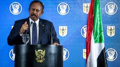El gobierno del primer ministro de Sudán, Abdalá Hamdok, hizo los anuncios de reformas como la prohibición de la mutilación genital femenina. (Bernd von Jutrczenka/dpa)