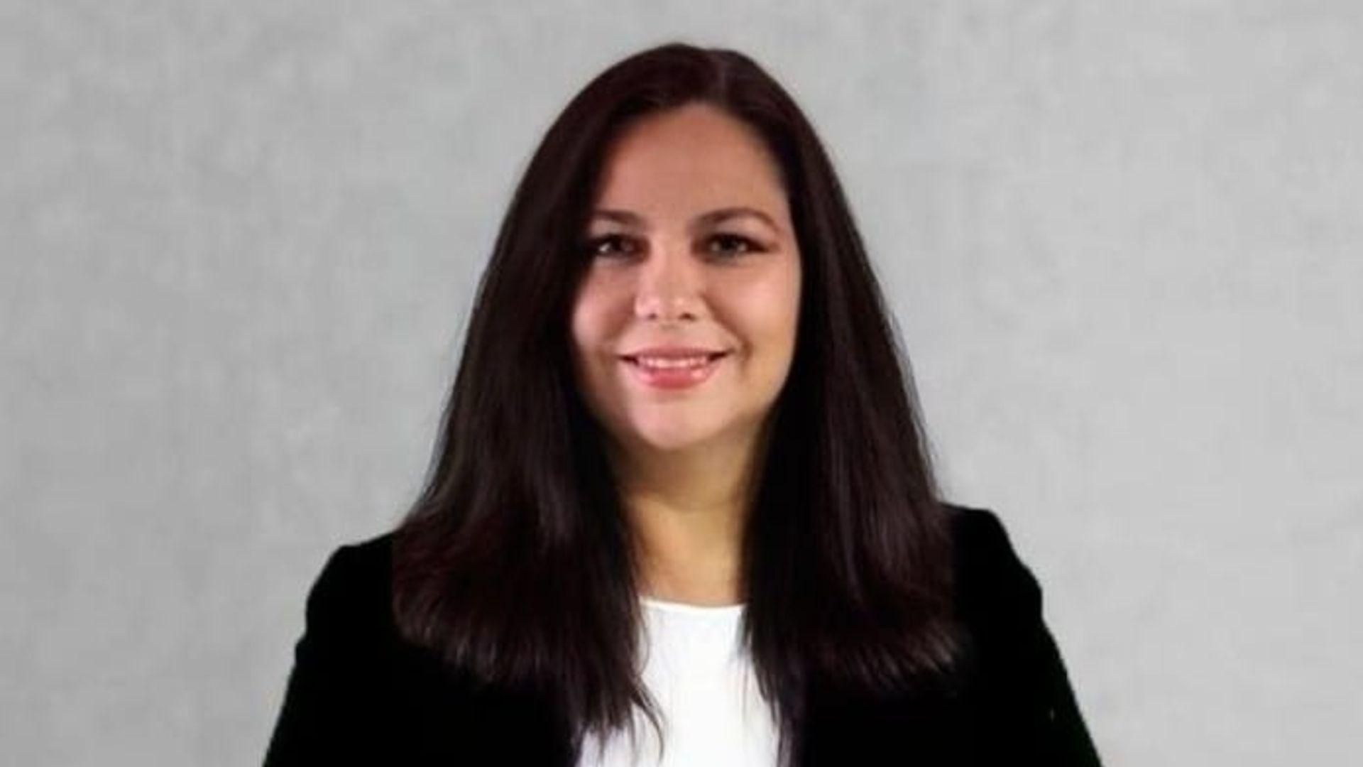 Elodia Cárdenas Gómez, candidata del Partido Verde en Querétaro, falleció (Foto: Facebook / Elodia Cárdenas Gómez)