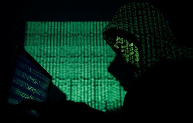La información robada se puso a la venta en la dark web REUTERS/Kacper Pempel/