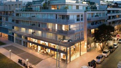 El Do-Ho porteño sigue de moda: el corredor Donado-Holmberg sigue captando desarrollos inmobiliarios que tientan a los más jóvenes
