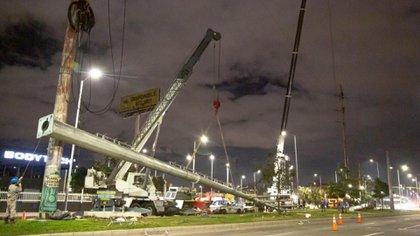 Por reparaciones y mantenimientos el servicio de electricidad será interrumpido en 12 zonas de Bogotá. Foto: Codensa