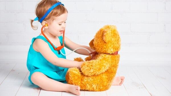 El cáncer infantil engloba a un conjunto de enfermedades con características propias definidas (Getty Images)