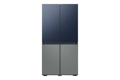 Bespoke, la línea de heladeras modulares de Samsung estará presente en CES 2021
