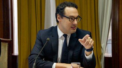Leandro Cuccioli cierra los caminos a la evasión de impuestos, con mayor control sobre los pagos de IVA (AFIP)