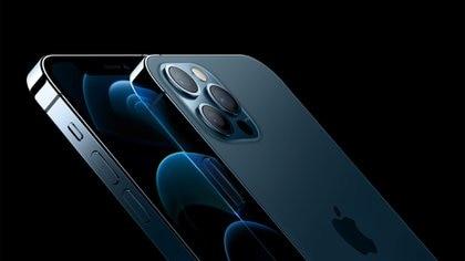 El nuevo modelo del smartphone de Apple