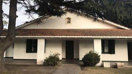 A dónde fue: el hogar Gayone, primer destino de Mariela tras escapar de la casa de sus captores.