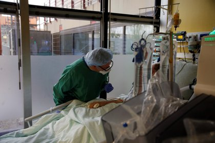 Alemania confirmó más de mil muertes por coronavirus en las últimas 24 horas
