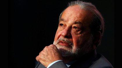 Carlos Sliim
