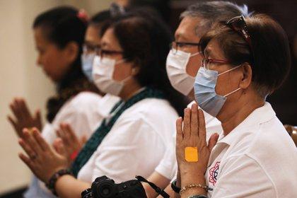 La Oms Alerto De Que Se Acaba El Tiempo Para Evitar La Propagacion Mundial Del Coronavirus Infobae