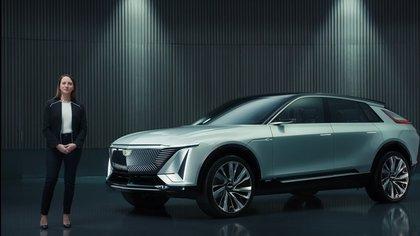 General Motors dio a conocer sus proyecto para crear 30 vehículos autónomos para 2025