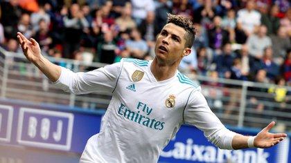 Cristiano Ronaldo está a un paso de Juventus (EFE)