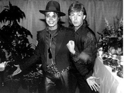 """Paul McCartney no es el único que se ha pronunciado sobre el escándalo sexual que rodea a """"El Rey del pop"""""""
