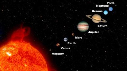 Hasta la NASA afirma que Venus es nuestro vecino más cercano