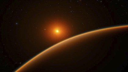 El exoplaneta-LHS-1140b-3 (EFE)