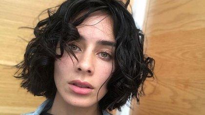 Esmeralda Pimentel compartió un mensaje sobre los estándares de belleza (IG: esmepimentel)