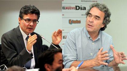 Sergio Fajardo desea que Alejandro Gaviria se una a su coalición