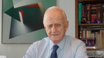 Gregorio Badeni