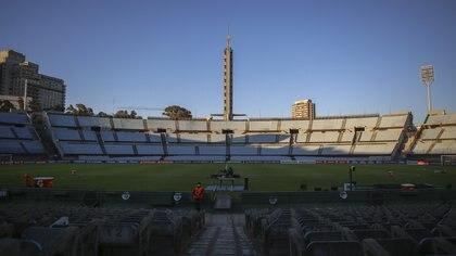 Conmebol eligió al Estadio Centenario de Montevideo como la sede para las finales de la Copa Libertadores y la Sudamericana