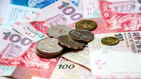 Wan Chai fue estafada por un monto de USD 23 millones (Getty)