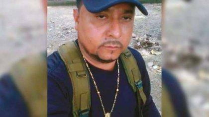 """Roberto Vargas, alias """"Gavilán"""""""