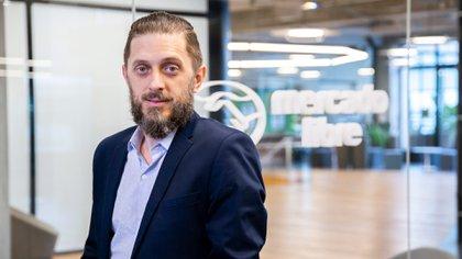 Fabrizio Galetto Director de Post Venta de Renault Argentina