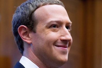Mark Zuckerberg, CEO de Facebook (Foto: EFE)