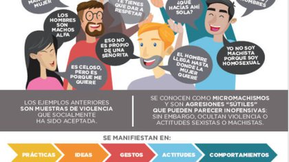 Programa Naucalpan: Mujeres Seguras