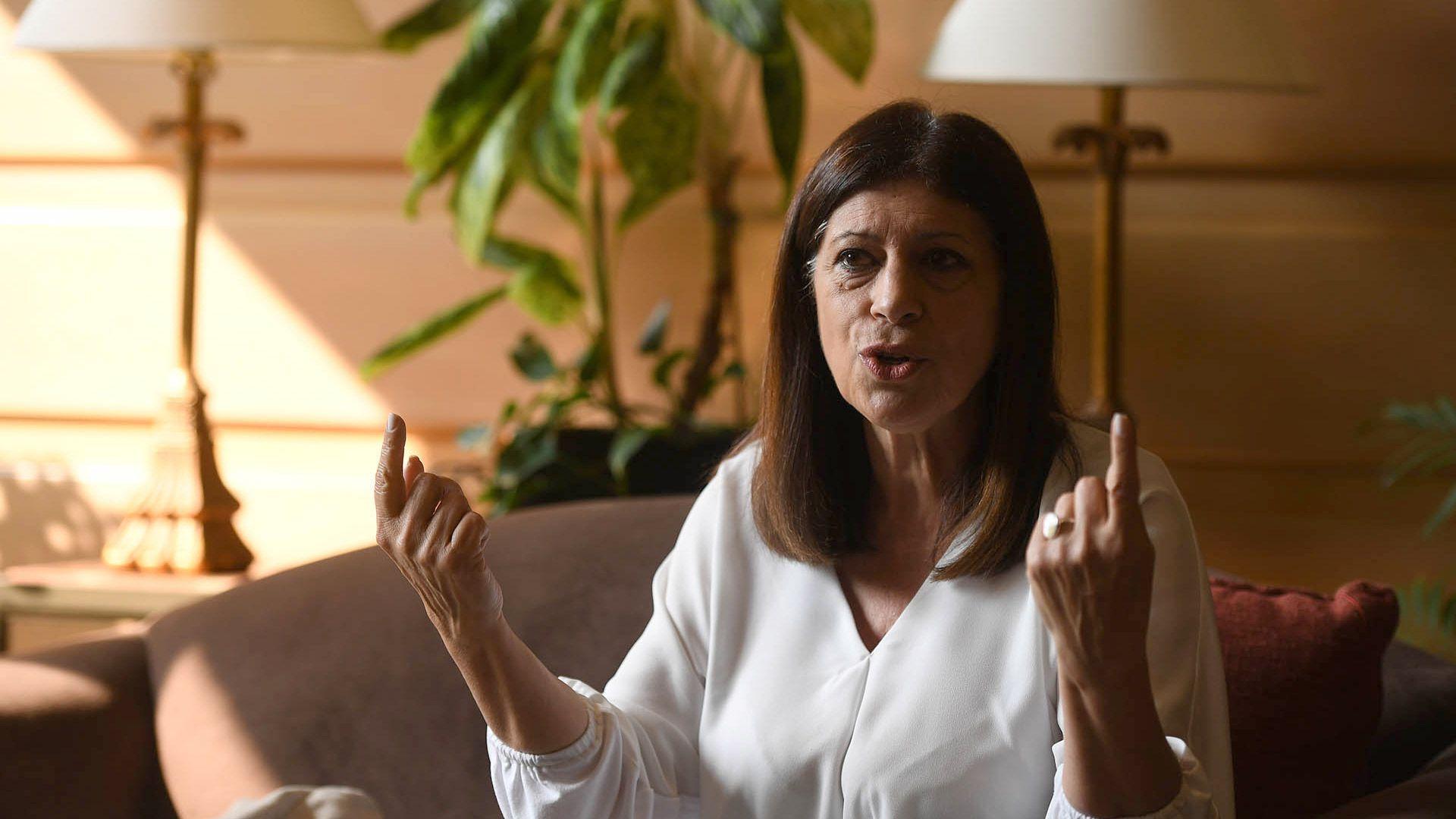 entrevista Clara Garcia