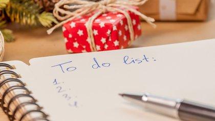 """Es fundamental reemplazar los """"deberes"""" con """"deseos"""", ya que es mucho más fácil encontrar la motivación para hacer las cosas que quieres hacer que las cosas que debes hacer (Shutterstock)"""