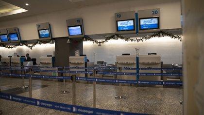 Volverán a operar a partir del próximo 11 de mayo vuelos hacia Brasil, Paraguay, Chile, Bolivia y Perú