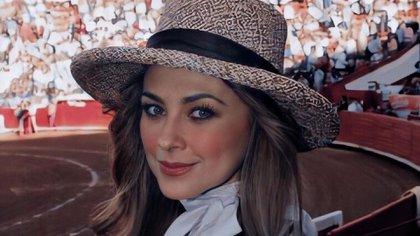 La actriz demandó manutención por los dos hijos que tuvo con Luis Miguel (Foto: Instagram @aracelyarambula)