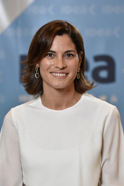 Brenda Puig, titular de la Red de Abogados de IDEA