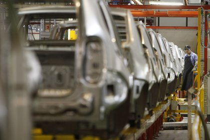 La inversión estará apuntada a la renovación de gama y el motor turbo (Renault)