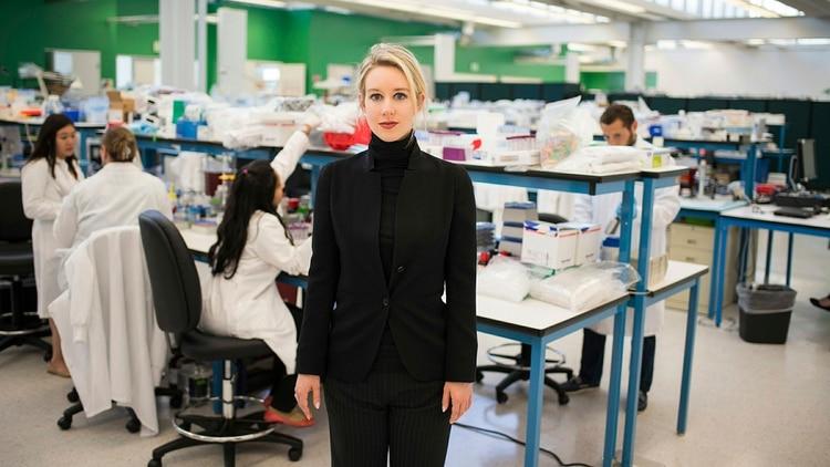 Cuando los inspectores llegaron a su laboratorio, descubrieron que no cumplía las normas mínimas de higiene