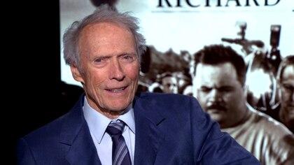 El caso Richar Jewell, último proyecto de Eastwood