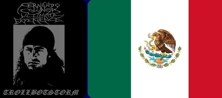 Su popularidad aumentó cuando se viralizó en México el nombre de su agrupación (Foto: Facebook)