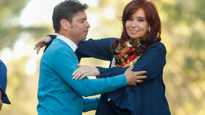 Dólar futuro: luego de que fueran sobreseídos, levantaron los embargos sobre Cristina Kirchner y Axel Kicillof