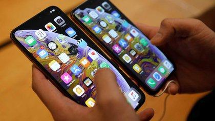 Cómo pasar los contactos de la agenda de iPhone a Android.