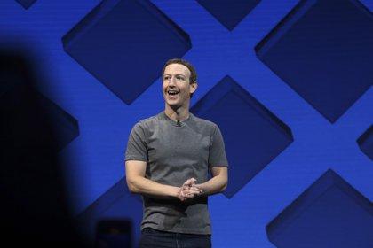Mark Zuckerbergha respondido a las acusaciones de Tim Cook. (Jim Wilson/The New York Times)
