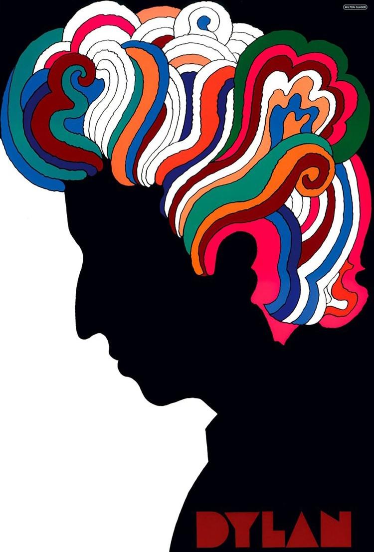 Murió Milton Glaser, gran maestro del diseño gráfico y creador del ...