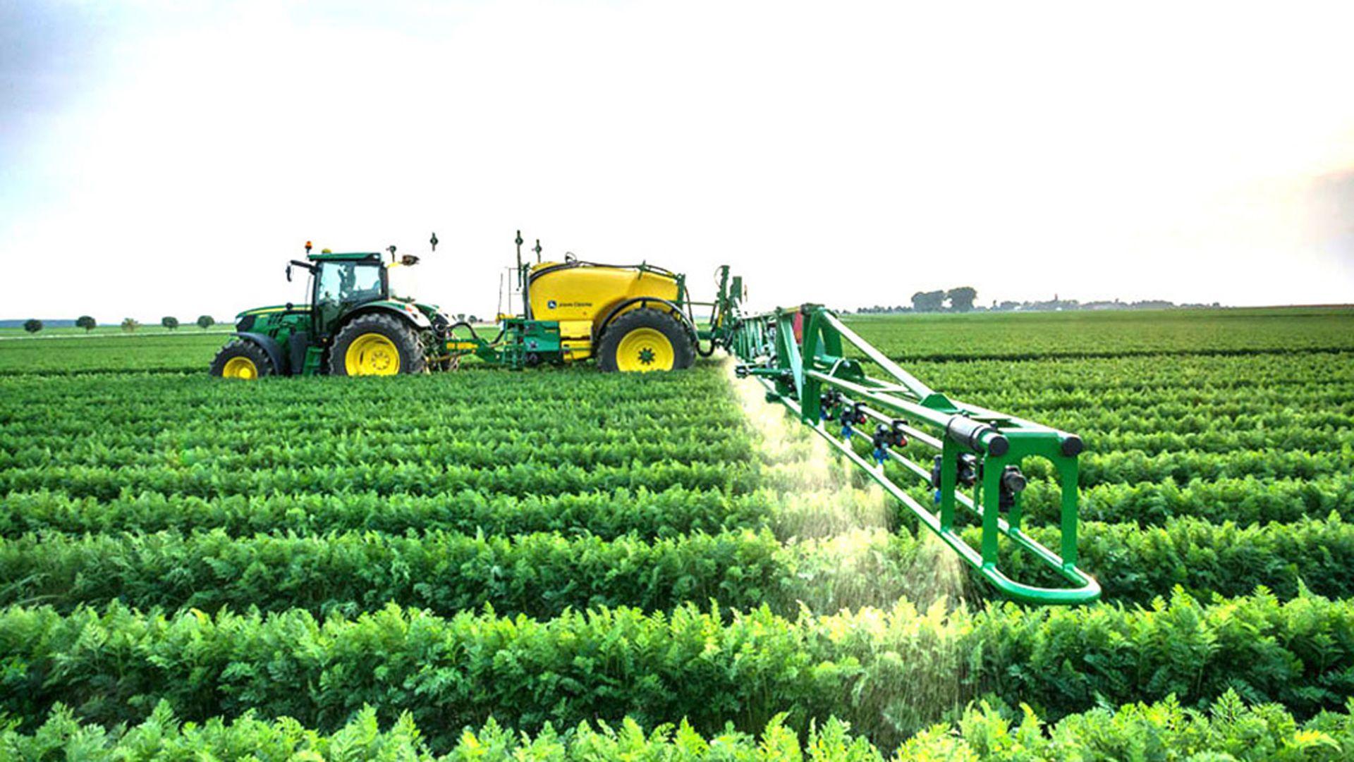 Vuelven a prorrogar la suspensión de la Ley de Agroquímicos en la provincia de Buenos Aires