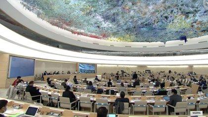 La ONU aprobó que se sigan investigando las violaciones a los Derechos Humanos en Venezuela (ONU)