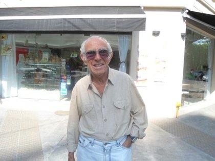 Ricardo Barreda tenía una relación que iba más allá de la amistad con Pirucha. Cuando él quería, tenían sexo. Ella le dijo que las mujeres de su familia lo querían matar