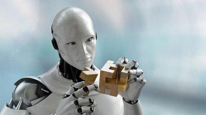 """""""IA no tiene nada que ver con los robots"""", asegura el especialista"""