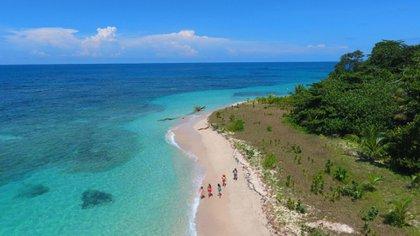 Panamá es hoy un destino de los más concurridos para pasar vacaciones y disfrutar de algunas de las paradisíacas playas que ofrece el país centroamericano (www.visitcentroamerica.com)