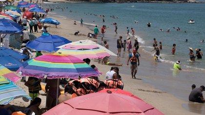 Puerto Vallarta es uno de los principales destinos turísticos de México (Foto: Cuartoscuro)